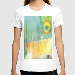 Dappled Grasses T-shirt