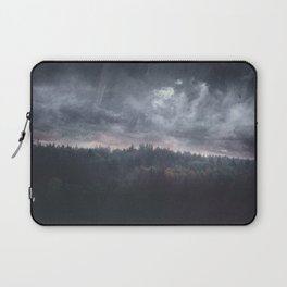 The hunger Laptop Sleeve