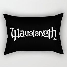 Wavelength Rectangular Pillow