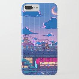 Konohagakure iPhone Case
