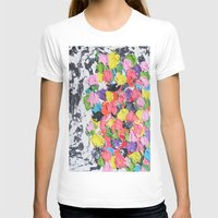 carnival T-shirts featuring Carnival  by Laura Jane Mitbrodt