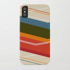Untitled VIII iPhone X Slim Case