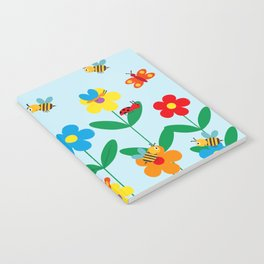 Meadow Notebook