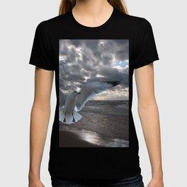 Evening Landing T-shirt