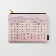 The Grand Budapest Carry-All Pouch