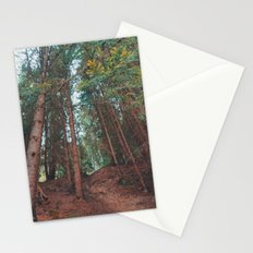 into the woods 05 Stationery Cards