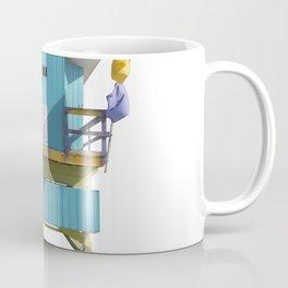 Lifesaver 005 Coffee Mug