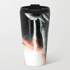 Cosmic Vomit Travel Mug