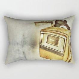 GasBoy Rectangular Pillow