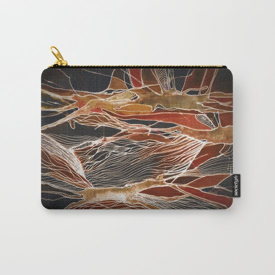 Midnight Fever Carry-All Pouch