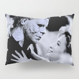 MICHAEL MYERS IN DIRTY DANCING Pillow Sham