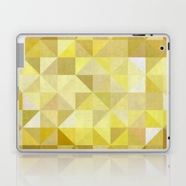 Modern Pattern X Laptop & iPad Skin
