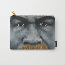 """""""Platinum blood"""" Carry-All Pouch"""