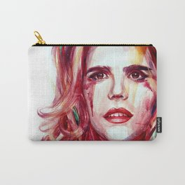 Paloma Faith Carry-All Pouch