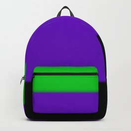 Witch Ombre Backpack