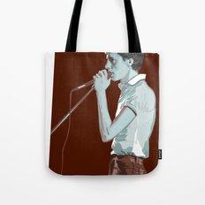 Fad Gadget Tote Bag