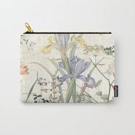 Mirabelle IV Carry-All Pouch