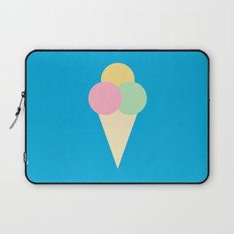 #4 Icecream Laptop Sleeve