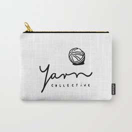 Yarn Collective Carry-All Pouch