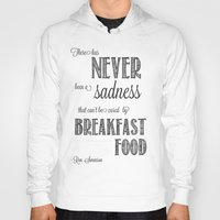 parks and recreation Hoodies featuring Parks & Recreation by tukylampkin