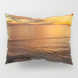 Every Moment Matters Pillow Sham