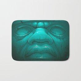 Olmeca III. Bath Mat