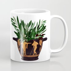Ancient Greek 2 Coffee Mug