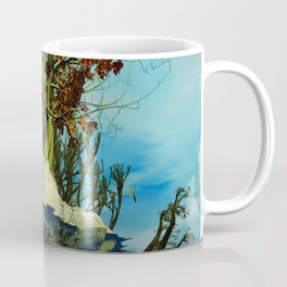 On the Top of the Top Coffee Mug