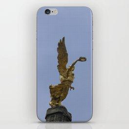 Ángel de la Independencia iPhone Skin