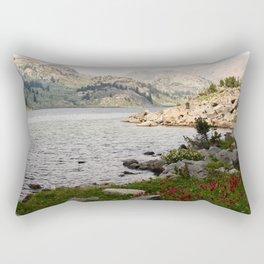 Becker Lake Rectangular Pillow