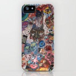 subconscious vertical iPhone Case