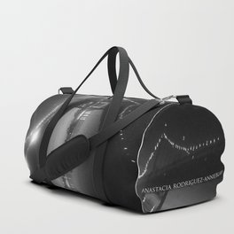 PASSING REFLECTION Duffle Bag