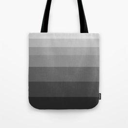Shade of Grey. Tote Bag