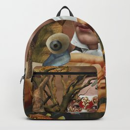 Just Another Fairytale Backpack