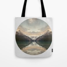 Escaping Reality Tote Bag