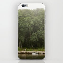The Dingy iPhone Skin