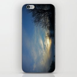 Skyview at Meadowview iPhone Skin