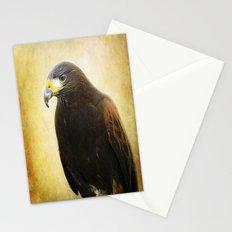 A Harris Hawk Stationery Cards