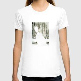 window 1 T-shirt