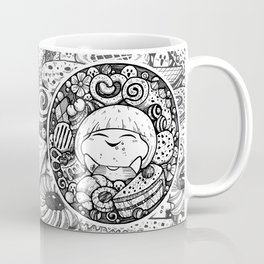 The Best Things In Life Are Sweet Coffee Mug