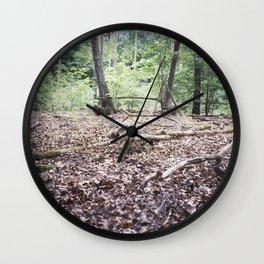 All Peace on Earth Wall Clock