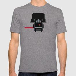 Pixel Darth Vader T-shirt