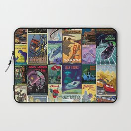 Posters 2 Laptop Sleeve
