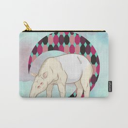 Pallid Carry-All Pouch