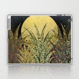 """""""Golden aloe Zebra midnight sun"""" Laptop & iPad Skin"""