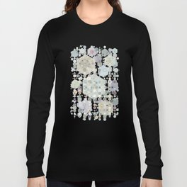 Precious Beehive Long Sleeve T-shirt