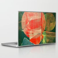 bruno mars Laptop & iPad Skins featuring Mars by Fernando Vieira