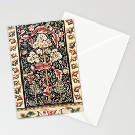 "William Morris ""Acanthus"" Stationery Cards"