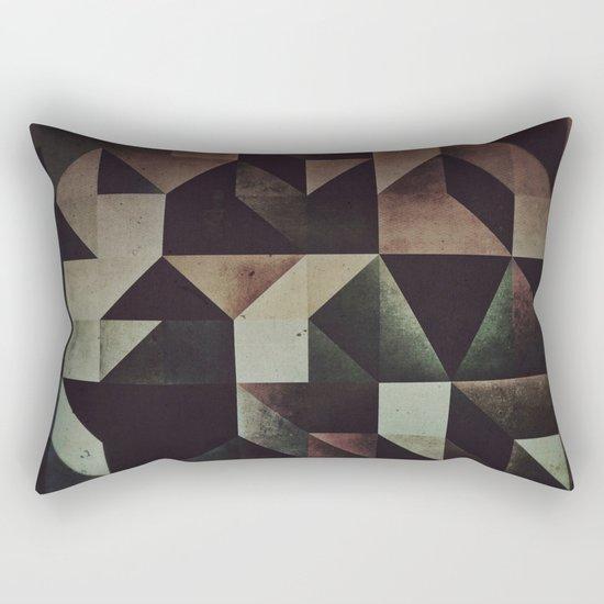 frr shyym Rectangular Pillow