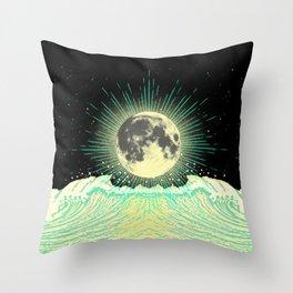 EVERTIDE Throw Pillow